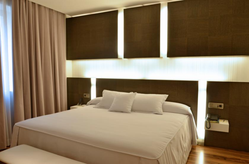 Cama suite